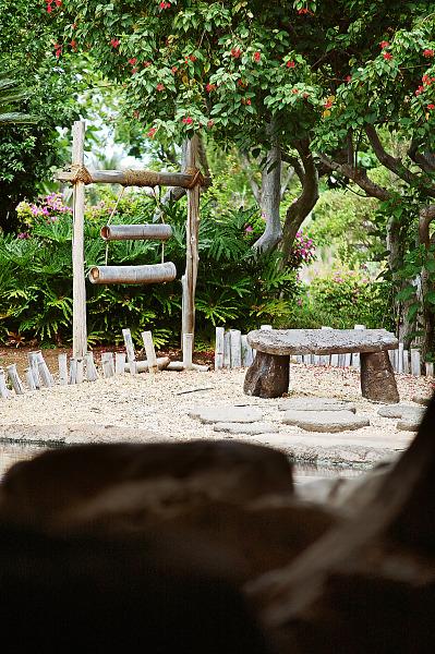 big-island-hawaii  > Imari Japanese Garden