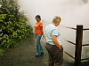 big-island-hawaii > Water vapor vents on Big island volcano
