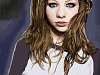 digital-painting > Michelle Trachtenberg Makeup