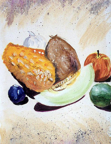 Fruits - Still Life
