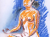 drawing-painting-traditional > Nude female posing