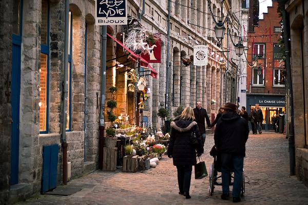 Vieux-Lille, La Bottega, Lille, France