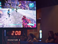 gearbox-community-day-2013 > Borderlands 2 DLC time trials during Gearbox Community Day 2013