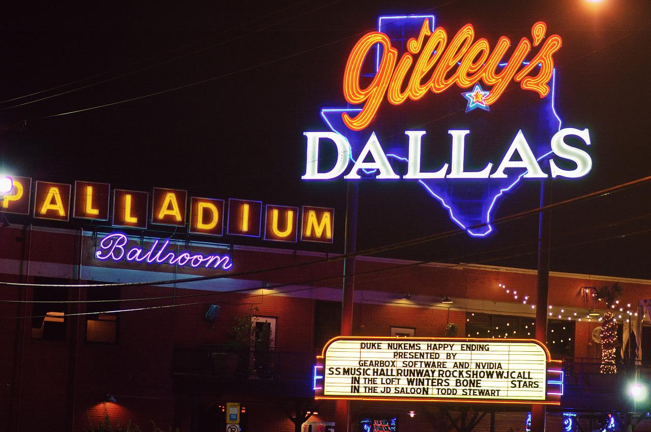 Duke Nukem Happy Ending Palladium Ballroom Dallas