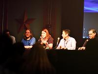 gearbox-community-day > Duke Nukem forever panel at Gearbox community day - 005