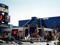 las-vegas > MGM Grand Hotel in Las Vegas