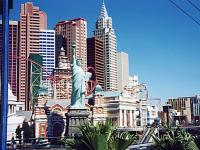 las-vegas > New York New York Hotel in Las Vegas