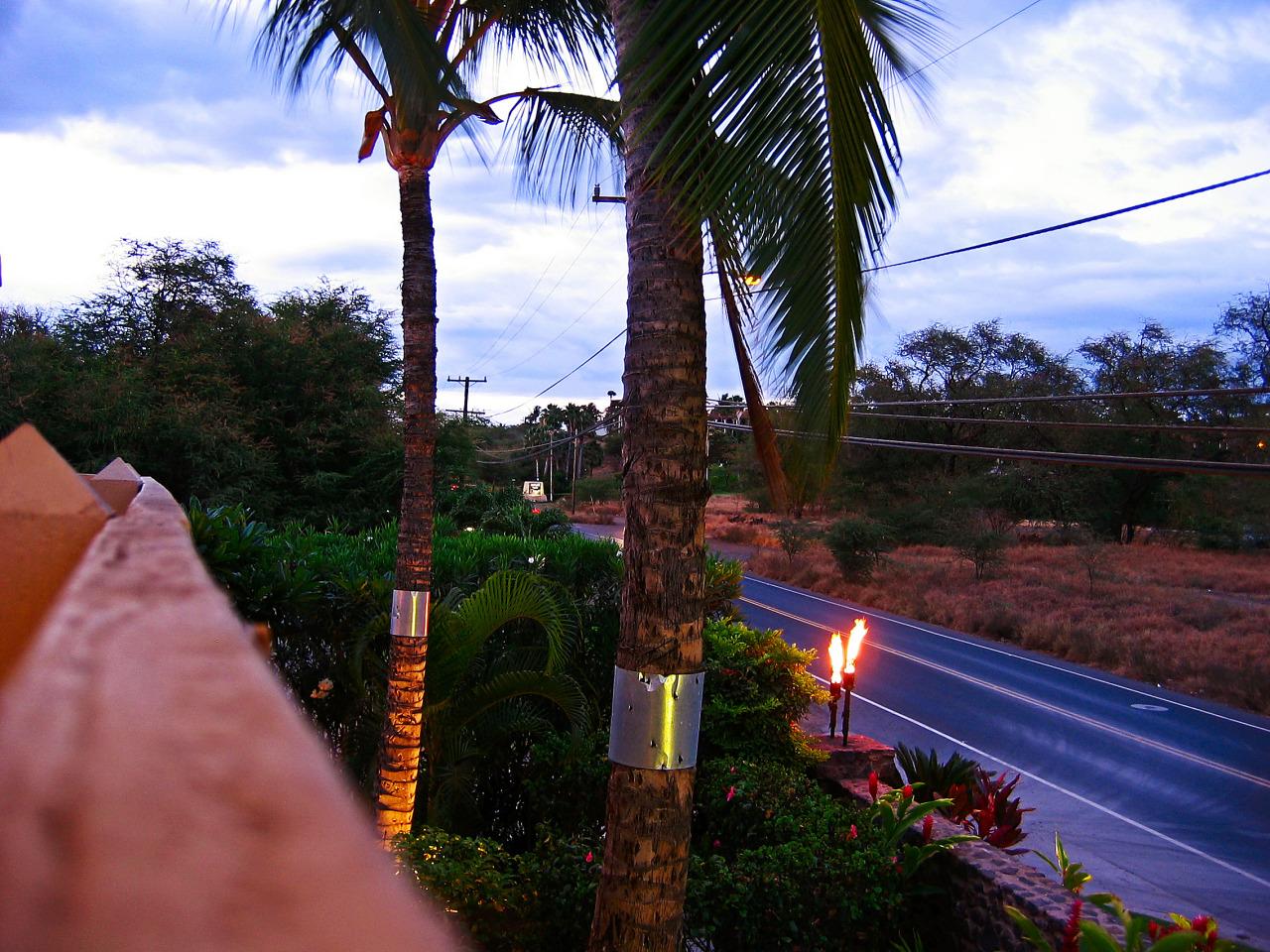 Best Western Ocean Front, Maui Hawaii