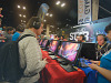 paxsouth-2016 > Booth of Dead Star a Capture the flag game with space ships
