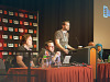 paxsouth-2016 > Panel for the announcement of Loot Gaming by Loot Crate
