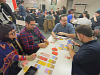 paxsouth-2016 > Players at the board game meetup pre PAX South 2016 002