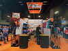 paxsouth-2016 > Booth of Tiny Build an Indie Publisher on the show floor of PAX South 2016