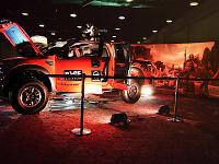 quakecon-dallas-2011 > Quakecon 2011 - Rage truck on showroom