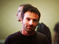 quakecon-dallas-2011 > Quakecon 2011 - portrait of Raphael Colantonio