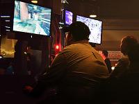 quakecon-dallas-2011 > Quakecon 2011 - players playing Rage