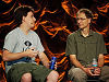quakecon-dallas-2012 > Palmer Luckey, Michael Abrash at VR panel of Quakecon 2012