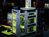 quakecon-dallas-2012 > Case mod competition at the Quakecon 2012