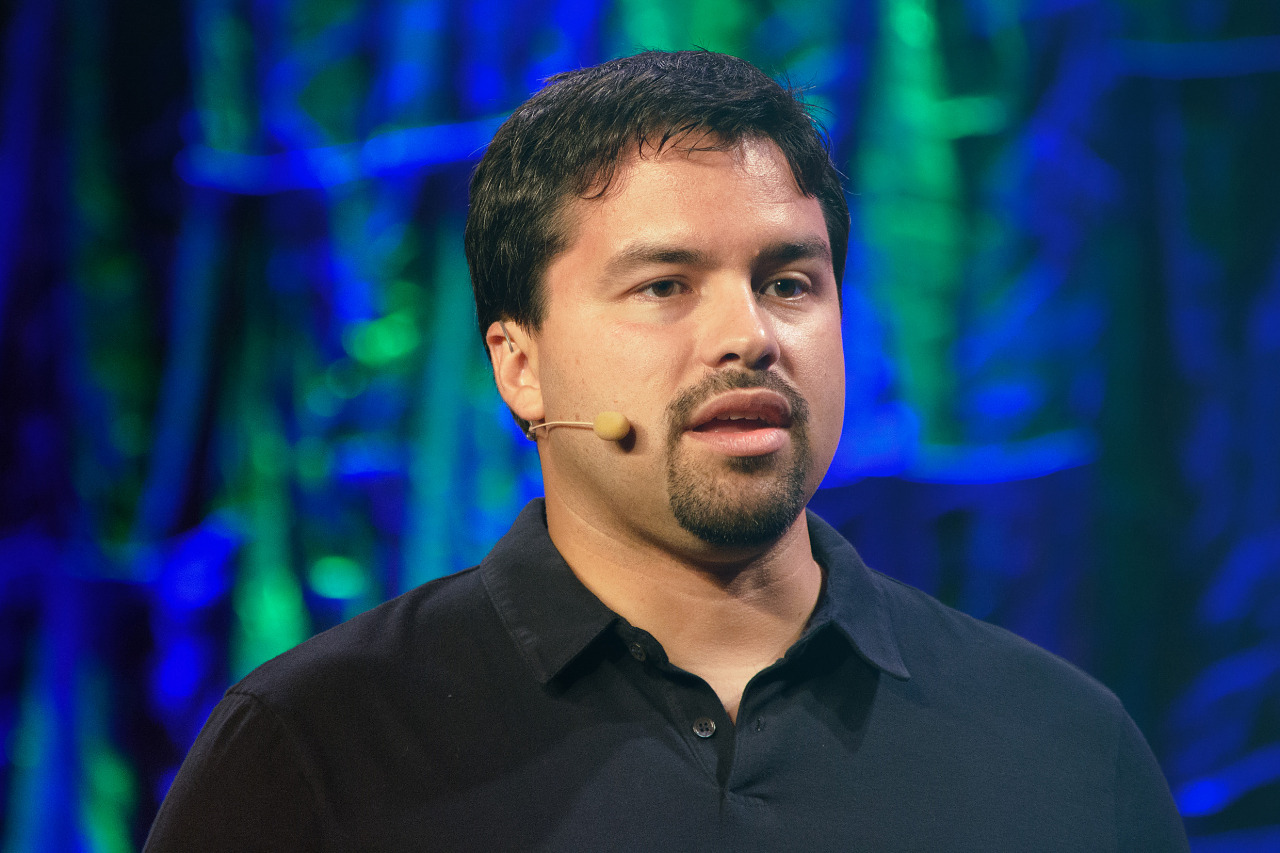 Hugo Martin of id software doing a Pacific Rim presentation at Quakecon 2013