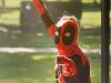 quakecon-dallas-2015 > Quakecon attendee wearing Lady Deadpool Costume