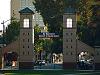 san-jose-state > Go Spartans beat Stanford at SJSU entrance