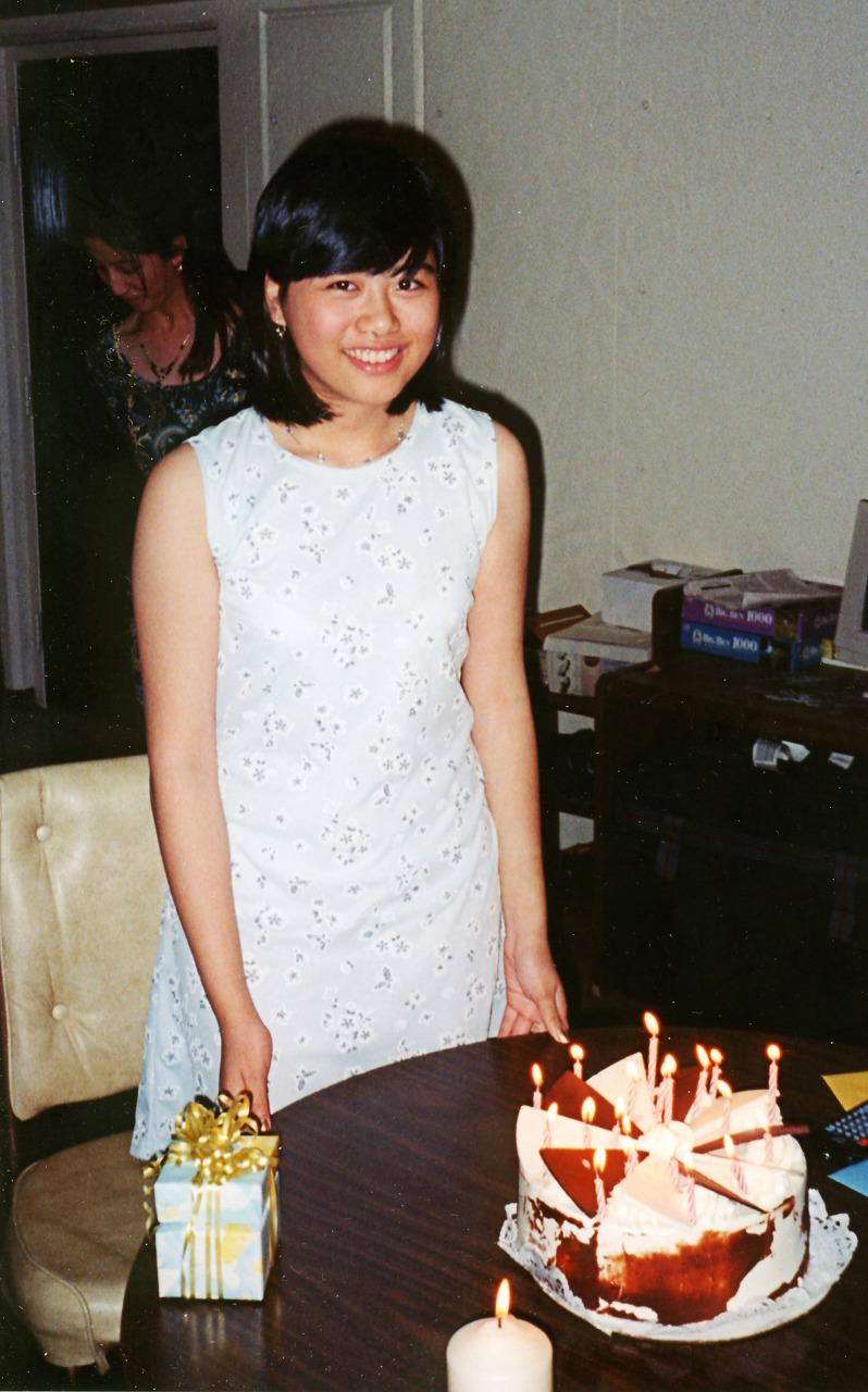 Birthday Sandy cake university of utah